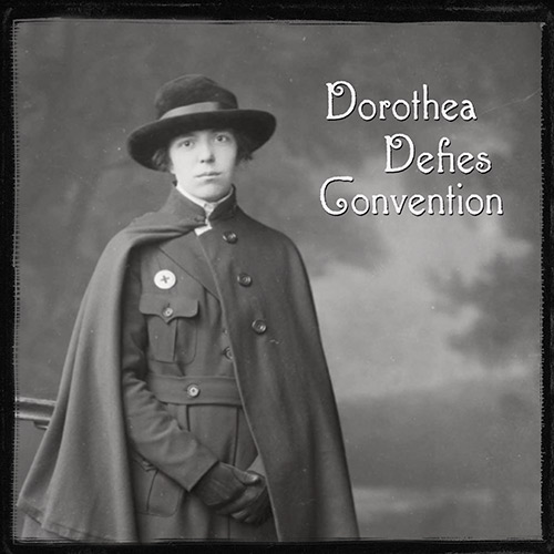 Dorothea500